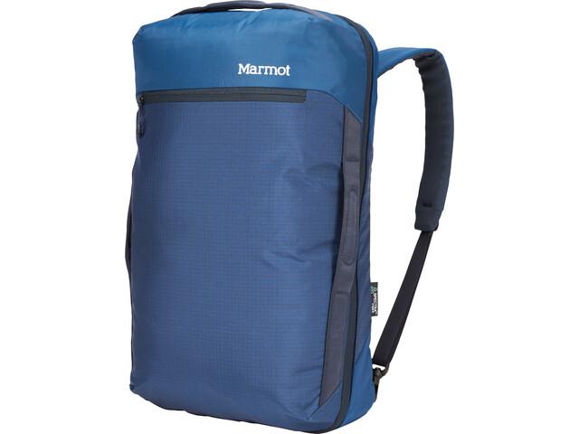 Marmot V10 Rygsæk 24l, blå